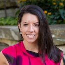 Danielle Dani Hubner headshot