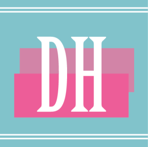 DanielleHubner_DH_Logo